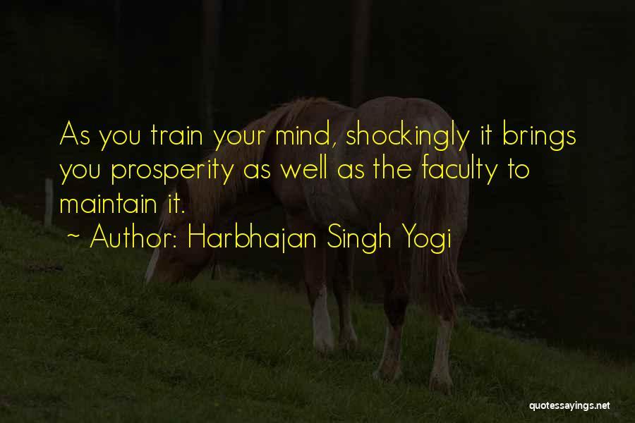 Harbhajan Singh Yogi Quotes 86312