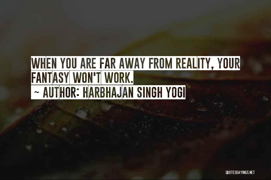 Harbhajan Singh Yogi Quotes 891129