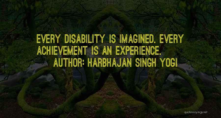Harbhajan Singh Yogi Quotes 975418