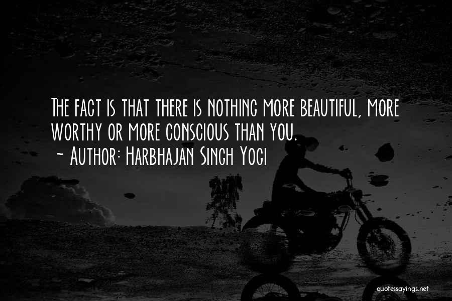 Harbhajan Singh Yogi Quotes 988179