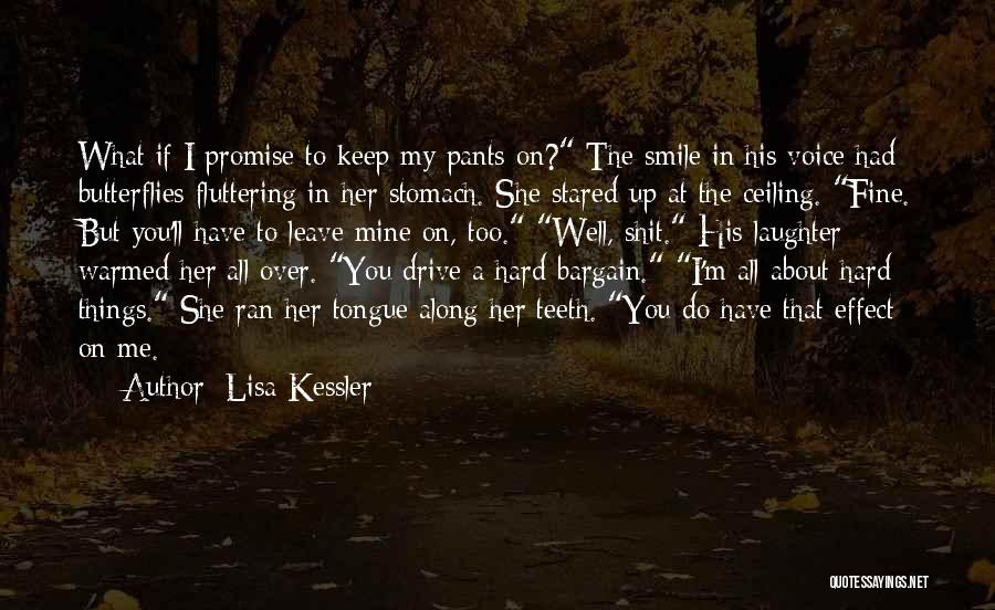 Hard Drive Quotes By Lisa Kessler