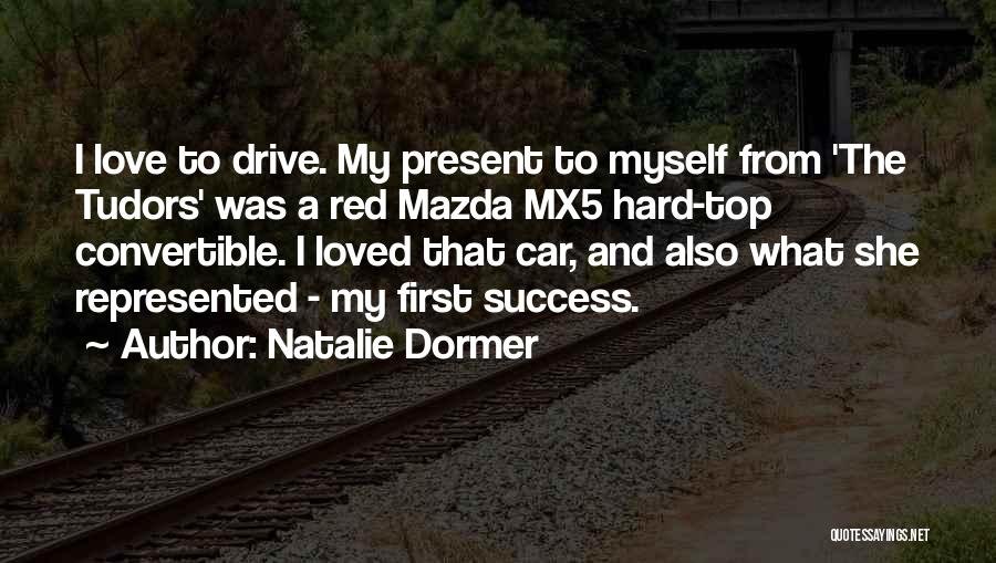 Hard Drive Quotes By Natalie Dormer