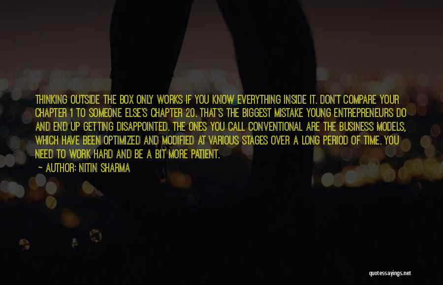Hard Work And Motivational Quotes By Nitin Sharma