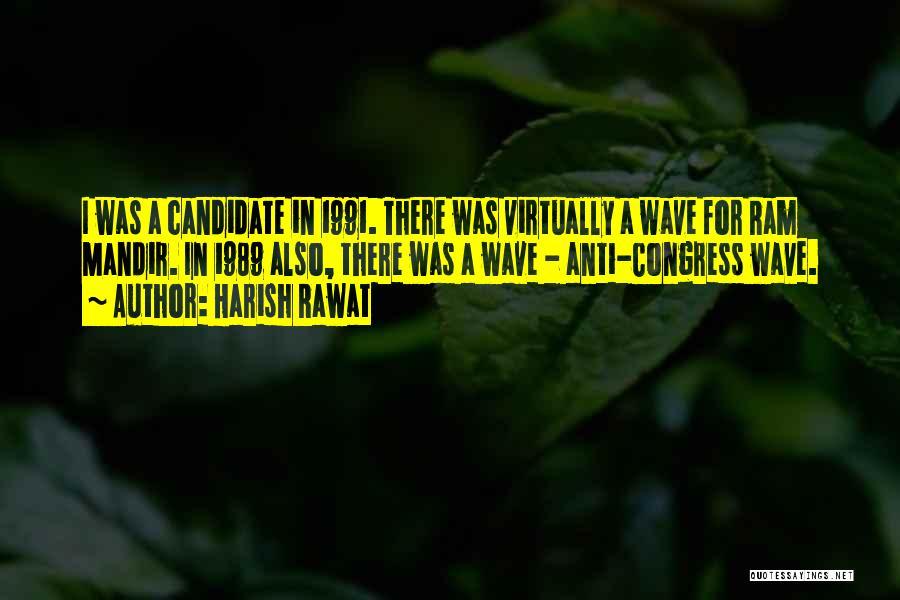 Harish Rawat Quotes 1231221