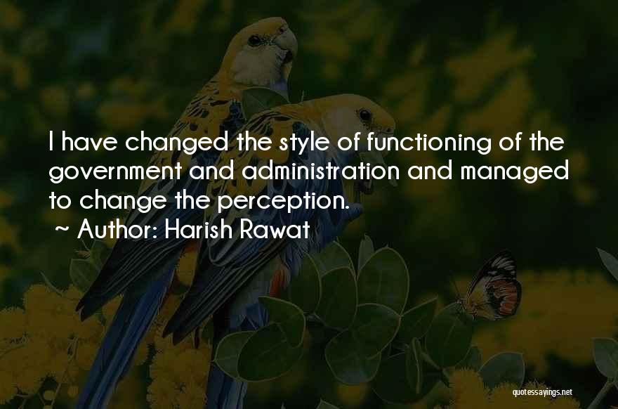 Harish Rawat Quotes 130720
