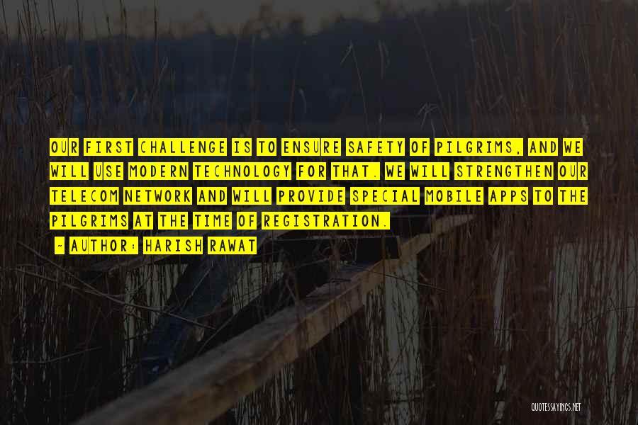 Harish Rawat Quotes 1334073
