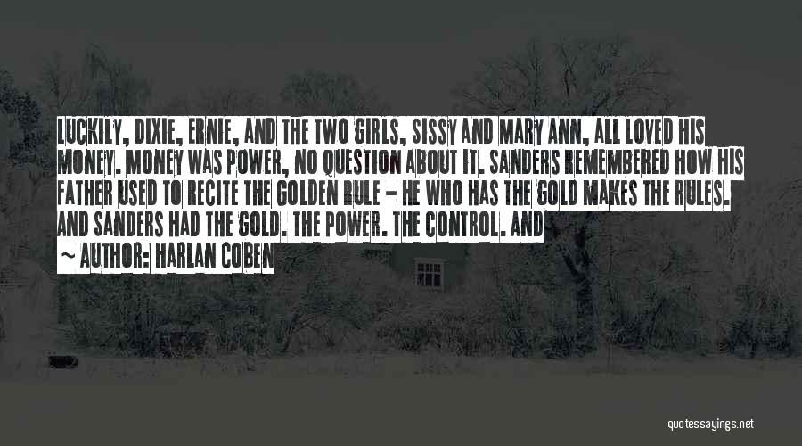Harlan Coben Quotes 1052443