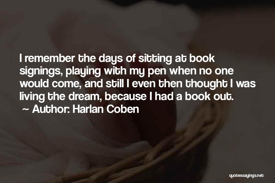 Harlan Coben Quotes 1096949
