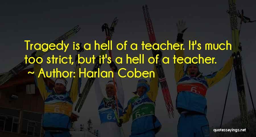 Harlan Coben Quotes 1232322