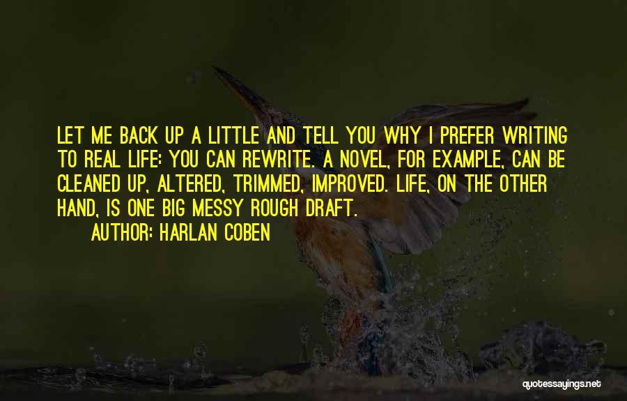 Harlan Coben Quotes 1236518
