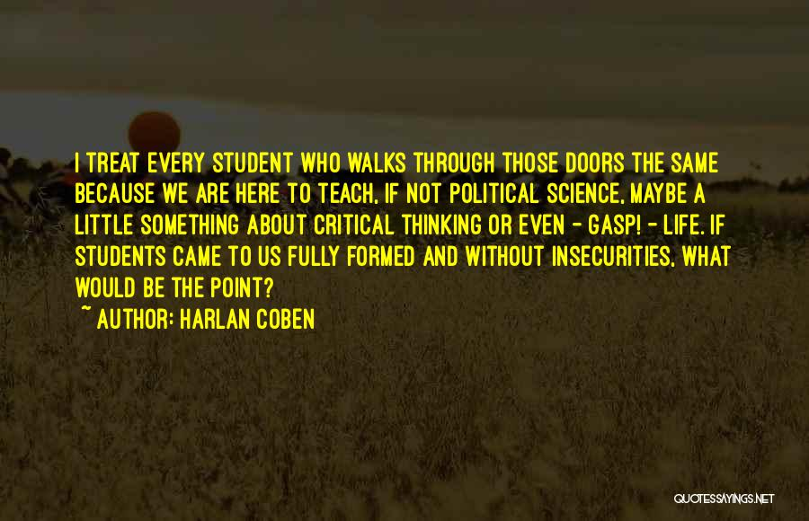 Harlan Coben Quotes 1253938