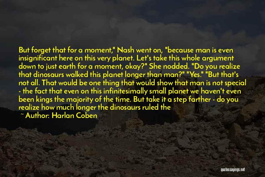 Harlan Coben Quotes 1273850