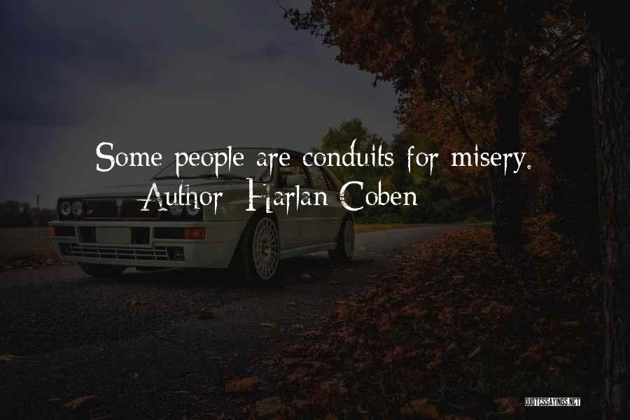 Harlan Coben Quotes 1404355