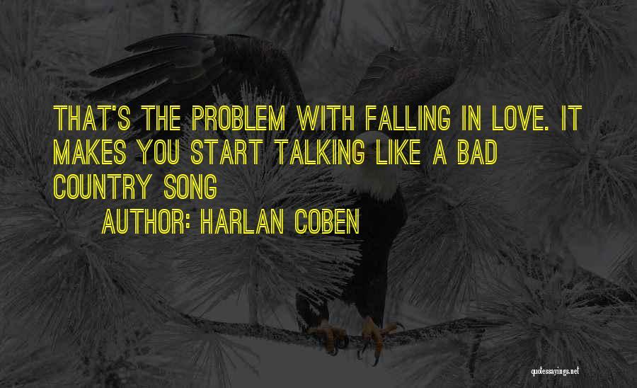 Harlan Coben Quotes 141726