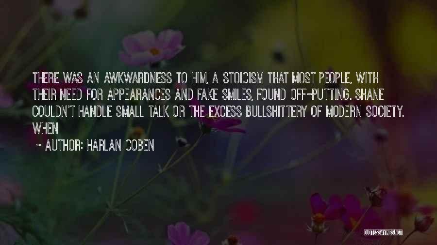 Harlan Coben Quotes 1560753