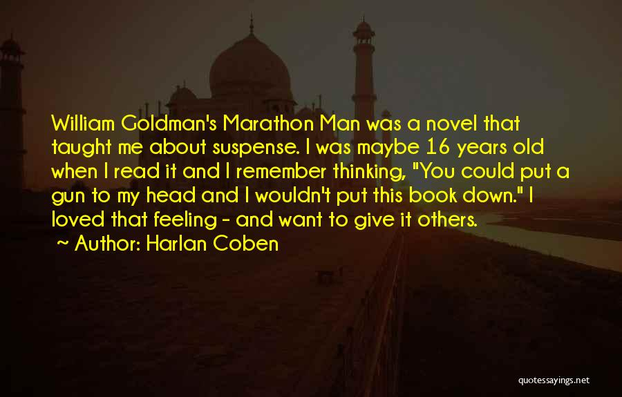 Harlan Coben Quotes 1655814