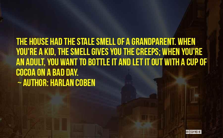 Harlan Coben Quotes 1718964