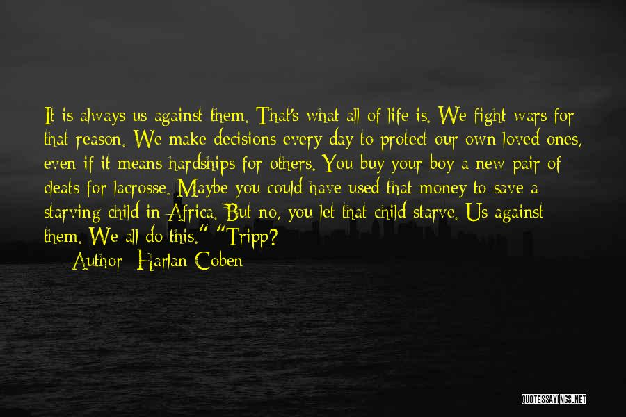 Harlan Coben Quotes 1817528