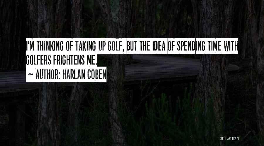 Harlan Coben Quotes 1870799
