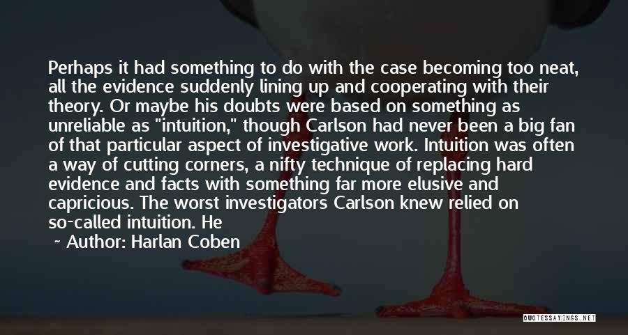 Harlan Coben Quotes 1905513
