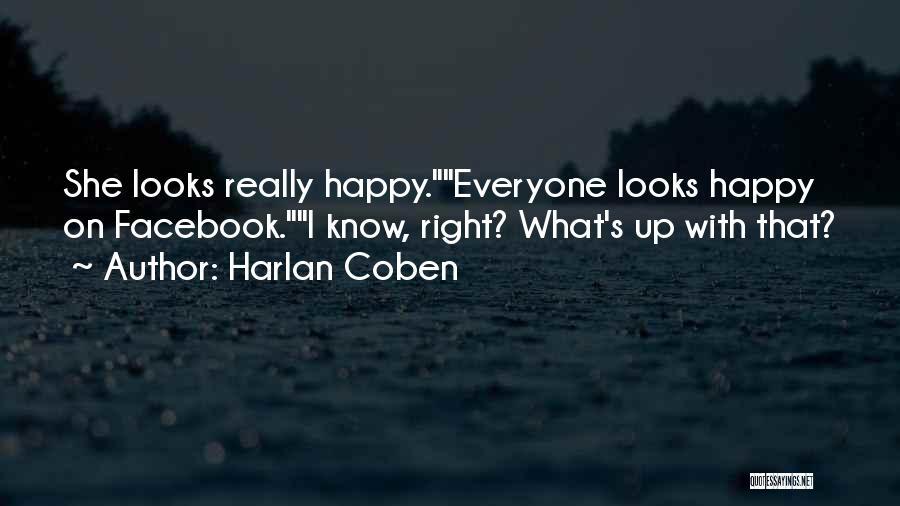 Harlan Coben Quotes 1921713