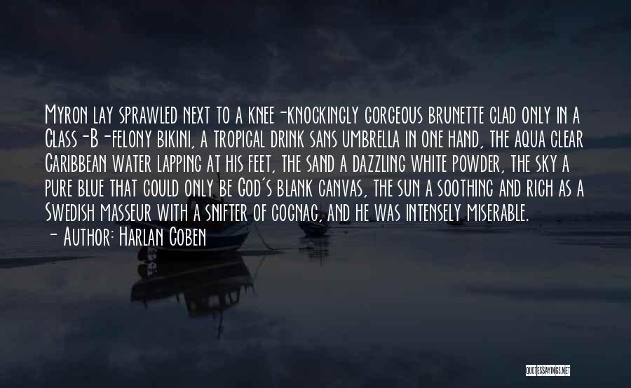 Harlan Coben Quotes 1959277