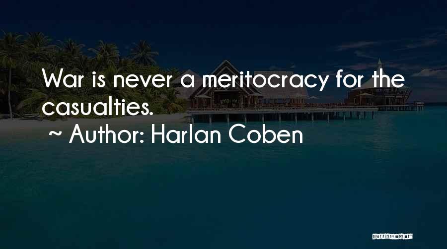 Harlan Coben Quotes 2171323