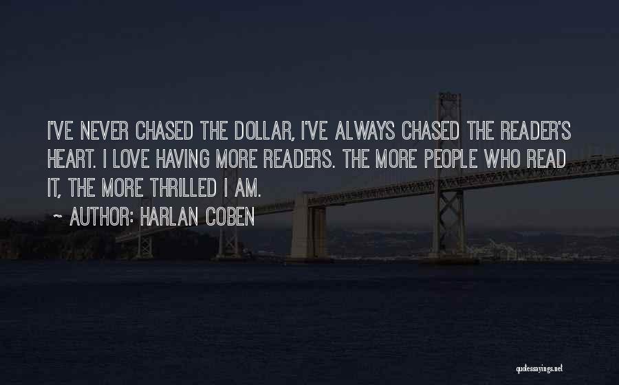 Harlan Coben Quotes 2195825