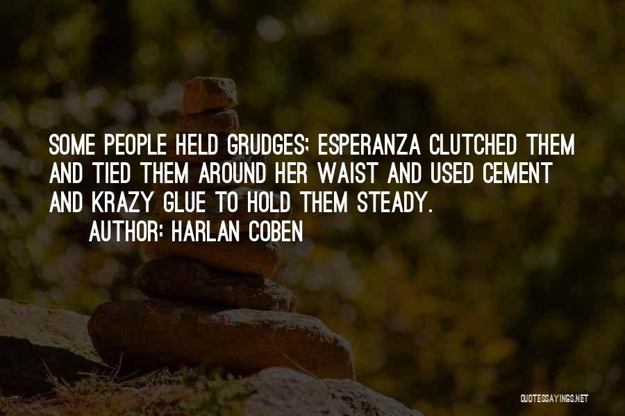 Harlan Coben Quotes 289673