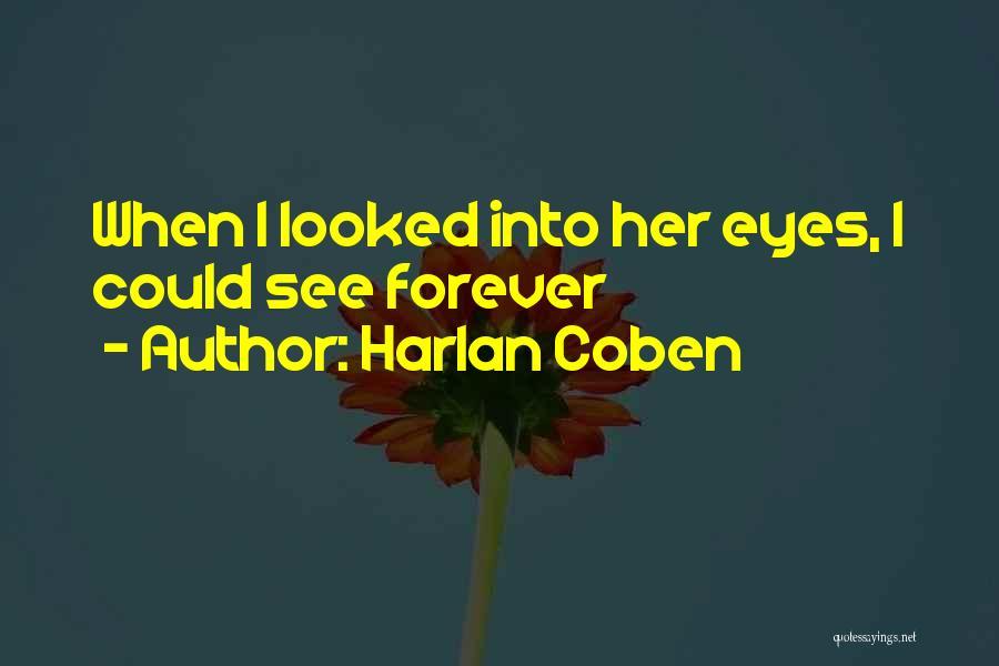 Harlan Coben Quotes 800312