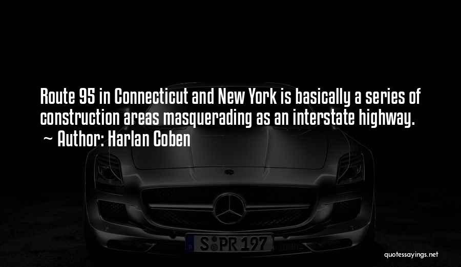 Harlan Coben Quotes 95475