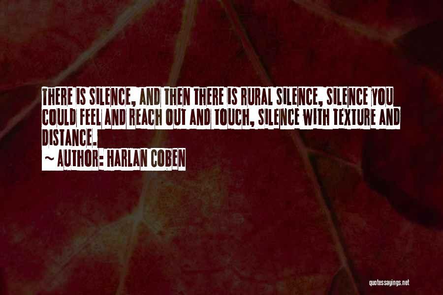 Harlan Coben Quotes 972481