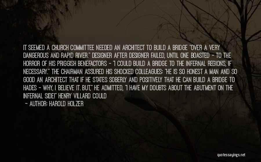 Harold Holzer Quotes 1799888