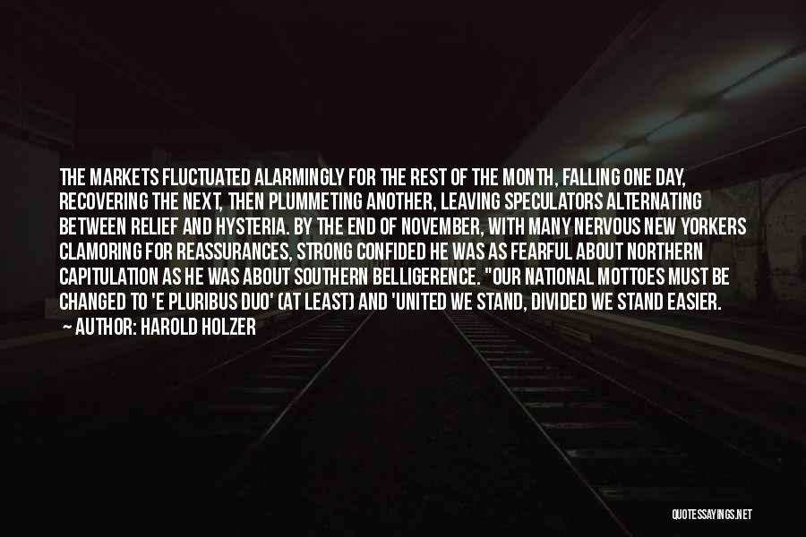 Harold Holzer Quotes 2149858