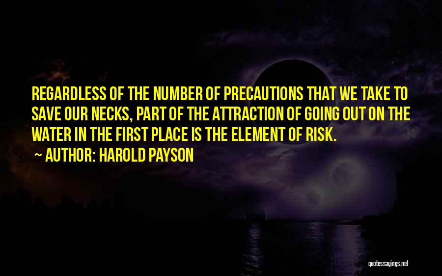Harold Payson Quotes 1161608