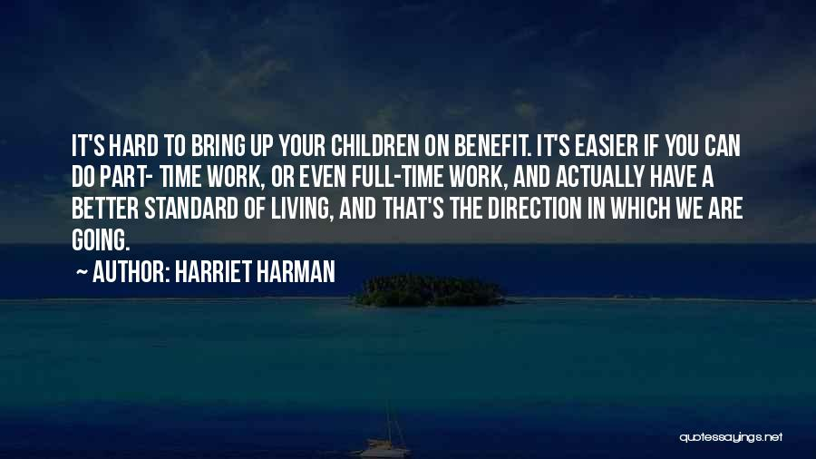 Harriet Harman Quotes 1603043