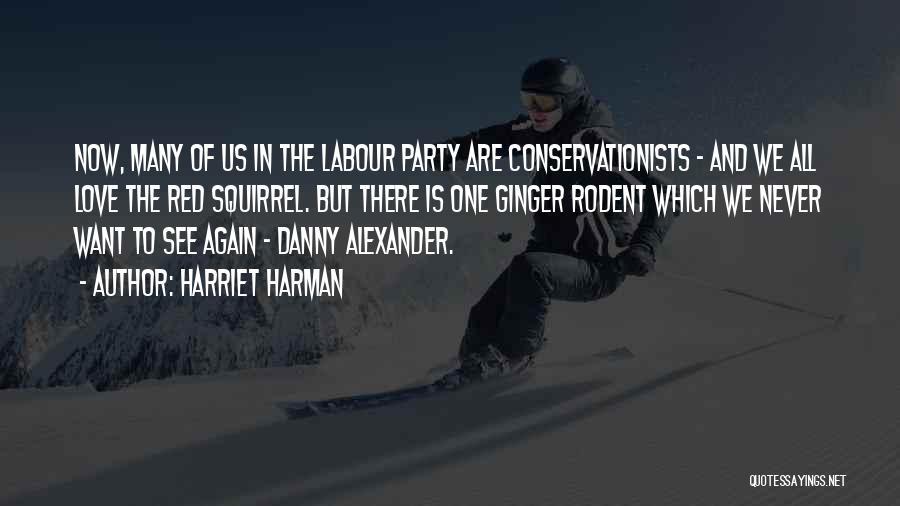 Harriet Harman Quotes 1794985