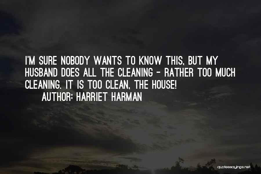 Harriet Harman Quotes 1986301