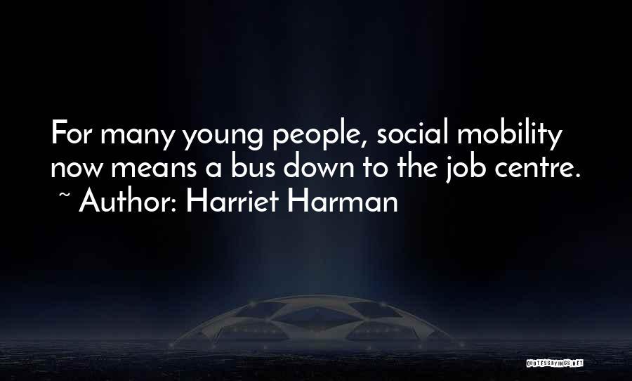 Harriet Harman Quotes 2042445