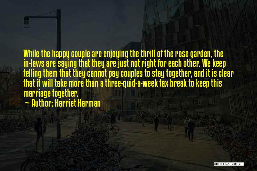 Harriet Harman Quotes 2231388