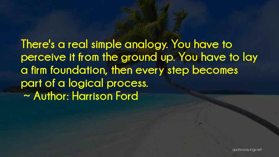 Harrison Ford Quotes 1204995