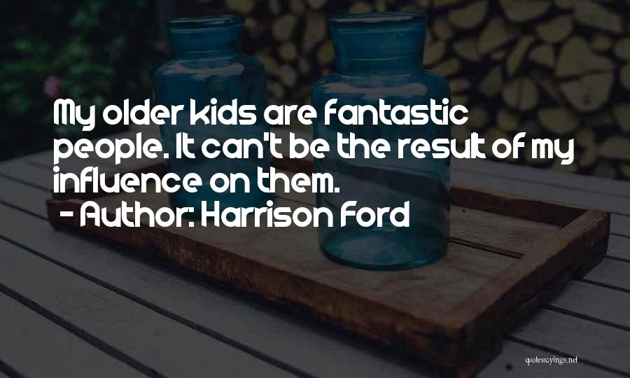 Harrison Ford Quotes 1428528
