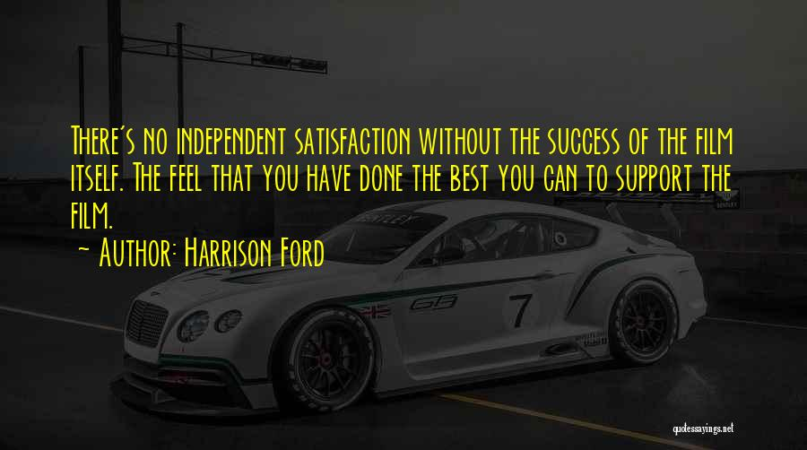 Harrison Ford Quotes 1783551