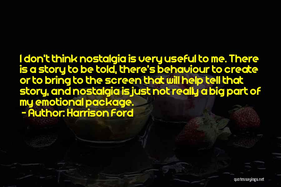 Harrison Ford Quotes 1861967