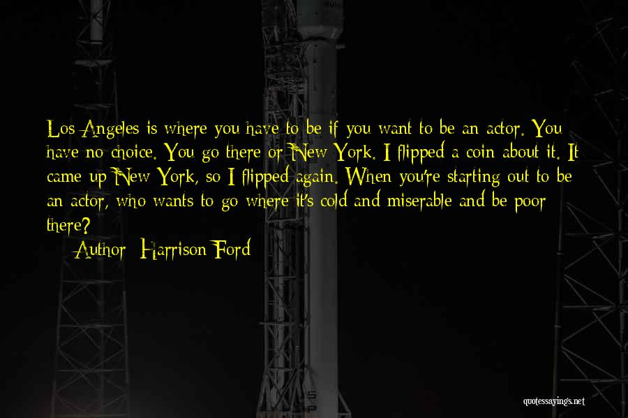 Harrison Ford Quotes 2031383