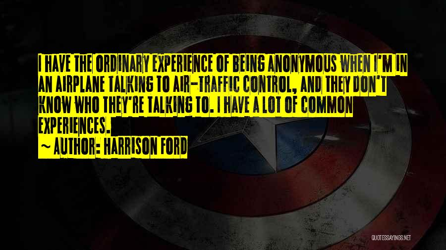 Harrison Ford Quotes 983321