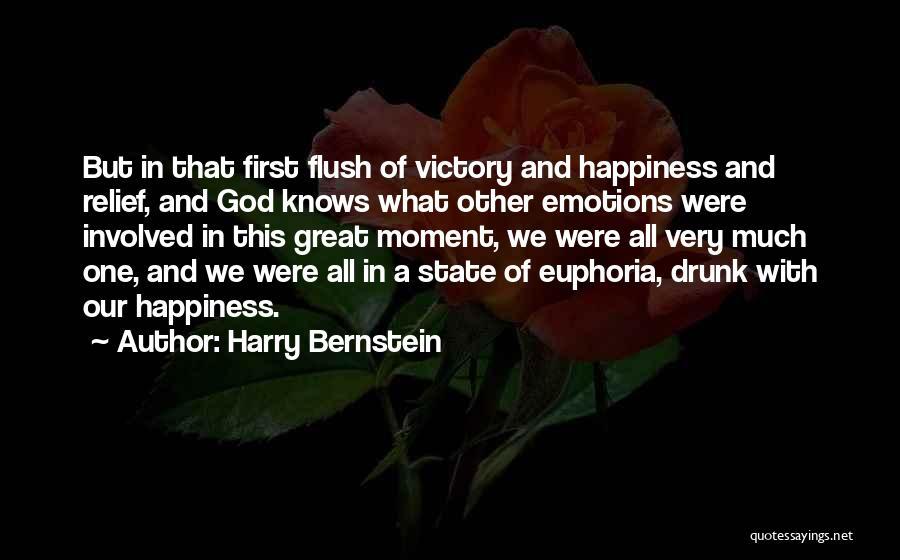 Harry Bernstein Quotes 858131