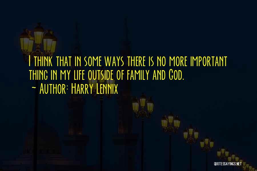 Harry Lennix Quotes 1007478