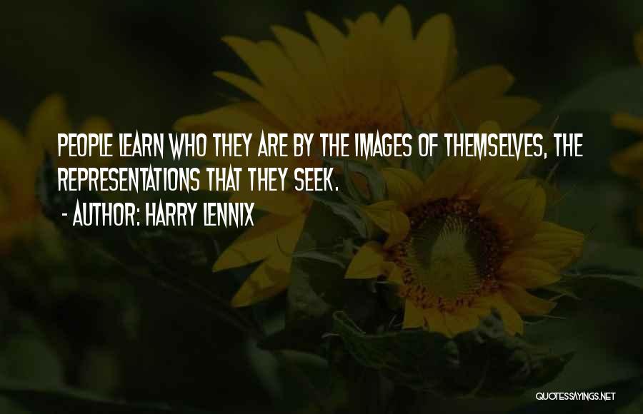 Harry Lennix Quotes 1833143