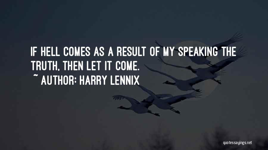 Harry Lennix Quotes 748357